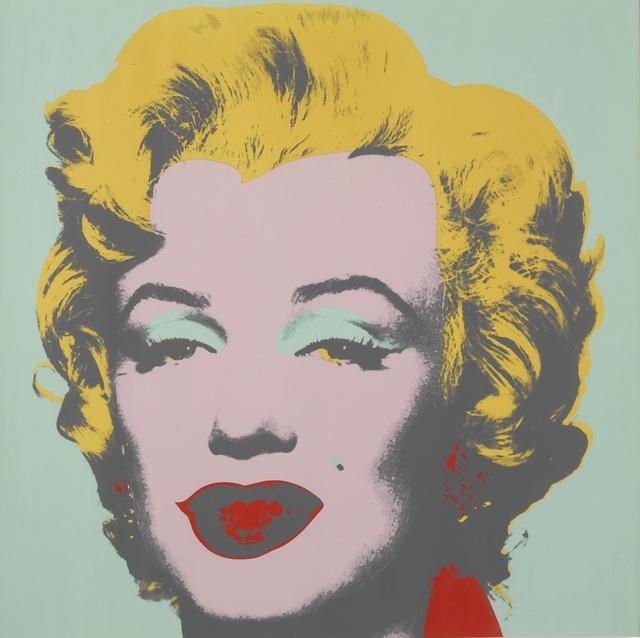 Andy Warhol, 'Marilyn Monroe (F. & S. II.23)', 1967, Sotheby's