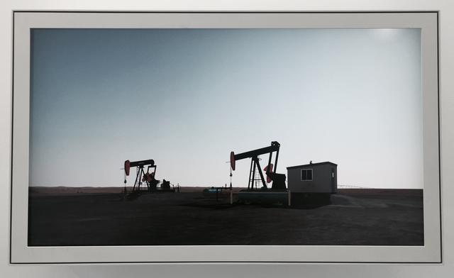 , 'Universal (near Iron Springs, Alberta),' 2010, PRISKA PASQUER