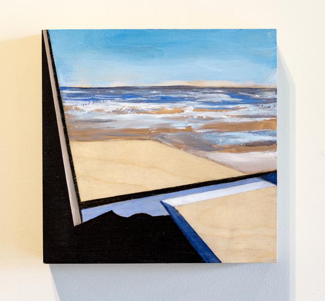 , 'Ocean View 2,' 2017, Untitled 2.0