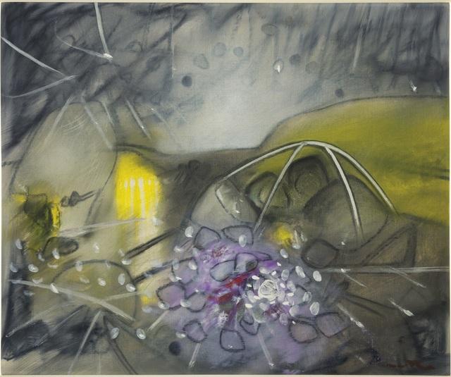 , 'Untitled (Misty Morning),' 1954, Robilant + Voena