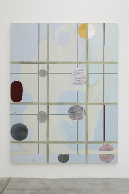 , 'Perlimpimpin,' 2017, V1 Gallery