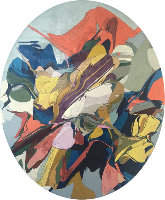 , 'Defined by a sound,' 2016, Arróniz Arte Contemporáneo
