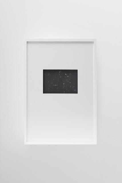 , 'Notturni I,' 2018, Galleria Anna Marra