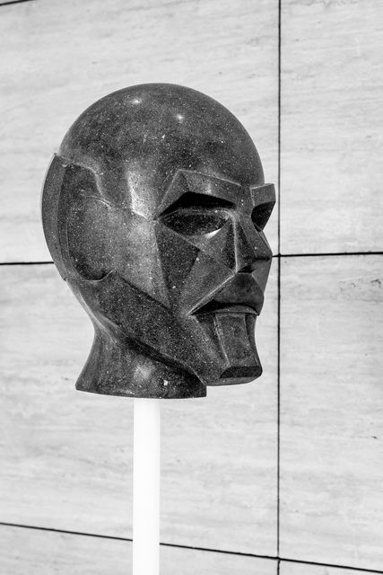 , 'La Cabeza de Vladimir Lenin | The Head of Vladimir Lenin,' , Labor