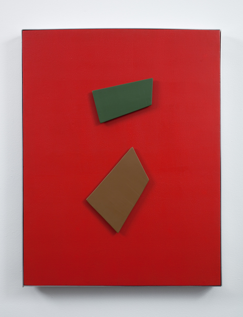 Raúl Lozza, 'Untitled N. 706', 1963, Mana Contemporary
