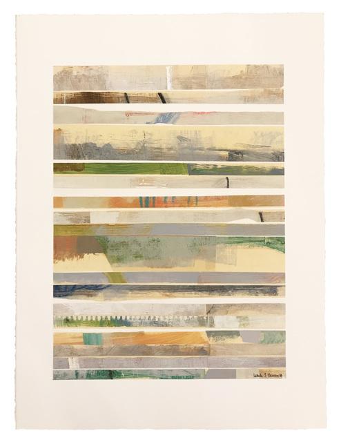 , 'Horizons 4428,' , Chicago Art Source