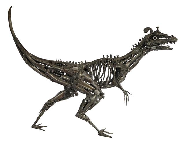 ", '""Dinosaur"" /""Dinozor"",' 2013, Galeri 77"