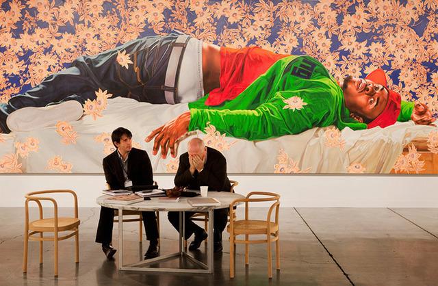 , 'Art Fare: Sean Kelly,' , Clark Gallery