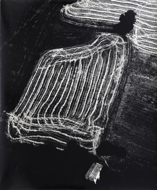 , 'Untitled,' 1977, Galleria Valeria Bella