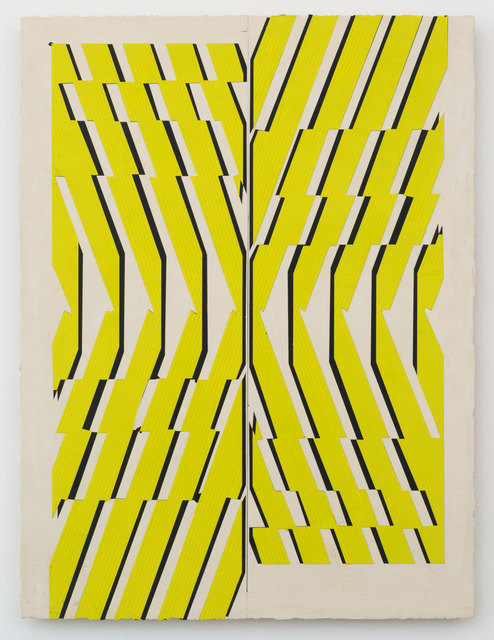 , 'This Way That, Springs,' 2015, Joshua Liner Gallery