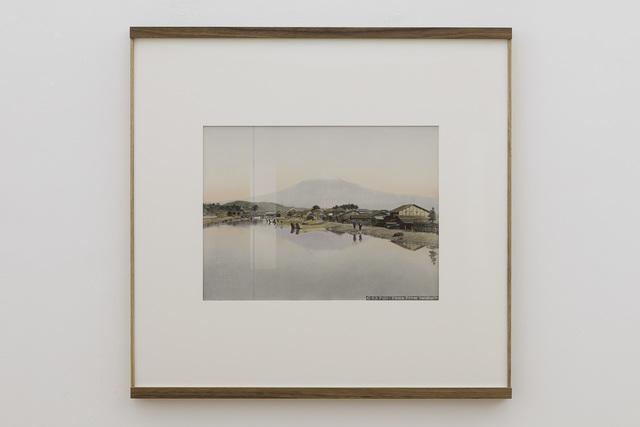 , 'Fuji-Yama From Iwabuchi,' 2018, Vistamare/Vistamarestudio