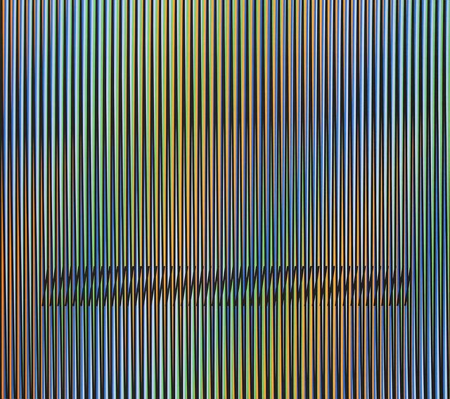 , 'Caura 14,' 2015, Nikola Rukaj Gallery