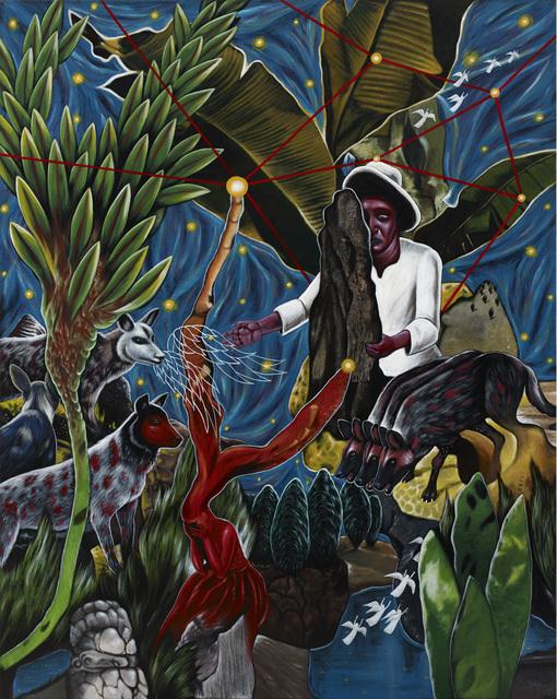 , 'Lost Wings,' 2014, Mind Set Art Center