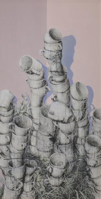 Lee Jaehoon, 'Abandoned props(NO.2)', 2013, Artside Gallery