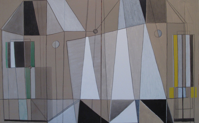 , 'Acordeon Caolin,' 2013, Mercedes Viegas Arte Contemporânea