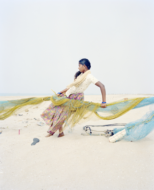 Vasantha Yogananthan, 'Longing For Love', 2018, Photography, Archival Inkjet print on Canson print making Rag 310gsm paper, The Photographers' Gallery | Print Sales
