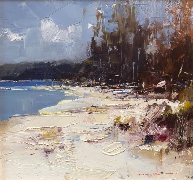 Ken Knight, 'Swan Lake', ca. 2019, Wentworth Galleries