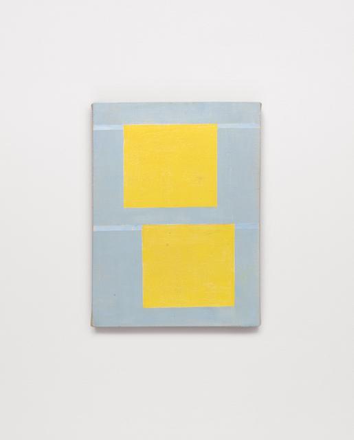 , 'Untitled ,' 2018, Galeria Nara Roesler