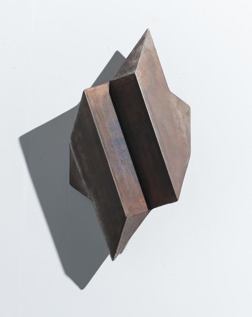 , 'Doublepoint,' 2005, Bentley Gallery