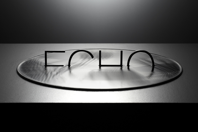 RBCP, 'Echo', 2014, Galerie Frank Pages