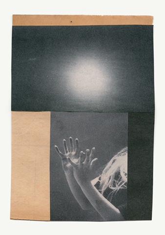 Katrien de Blauwer, 'Loin 45', 2015, Galerie Les filles du calvaire