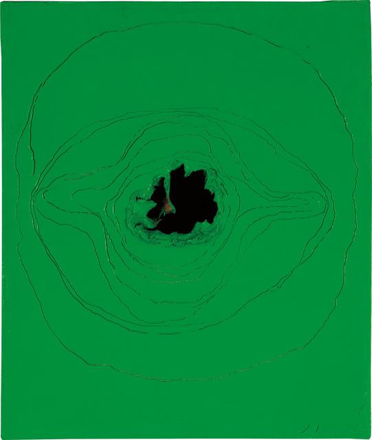 Lucio Fontana, 'Concetto spaziale', 1964, Phillips