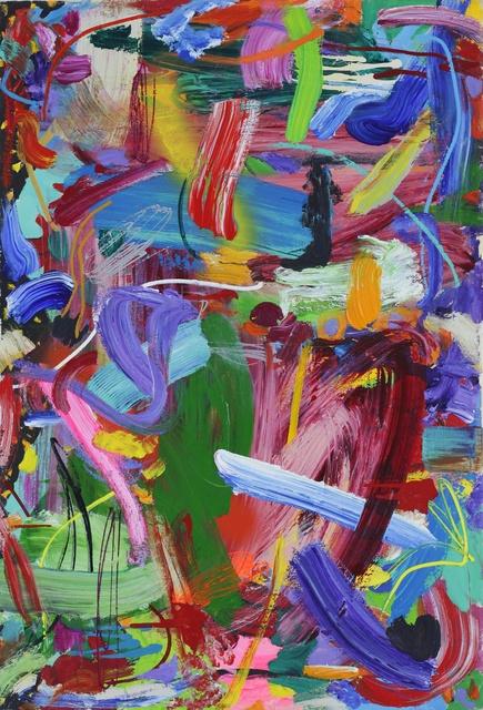 , 'GIFT OF HEAVEN,' 2014, Wynwood 28 | Art Gallery