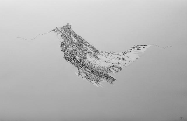, 'Script,' 2017, Studio 21 Fine Art