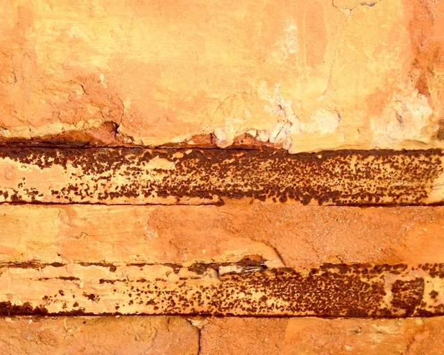 , 'Rust in Rousillon,' , InLiquid