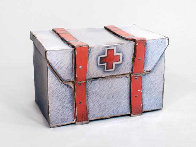 , 'Healthpack,' 2016, Fleisher/Ollman