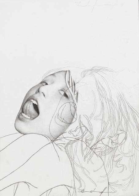 , 'La paja del trigo VII,' 2011, Artemisa Gallery