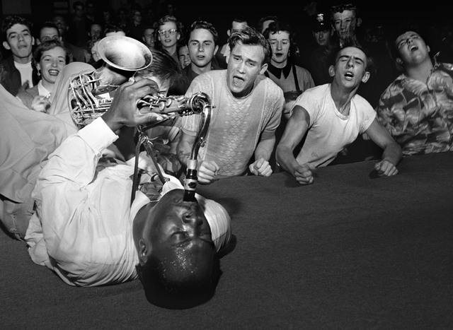 , 'BIG JAY MCNEELY,' 1951, Beetles + Huxley
