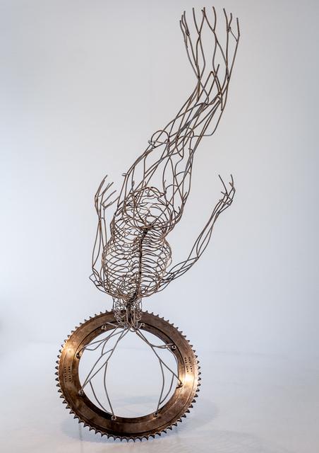 Antti Immonen, 'Feather', 2013, Galleria G12