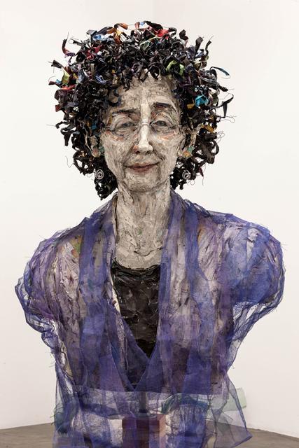 , 'Shoshana,' 2012-2013, Rosamund Felsen Gallery