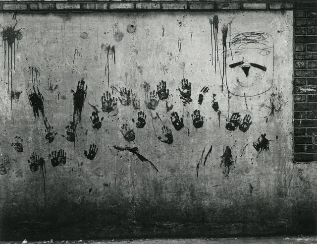 , 'Untitled,' 1950-1960, PGI