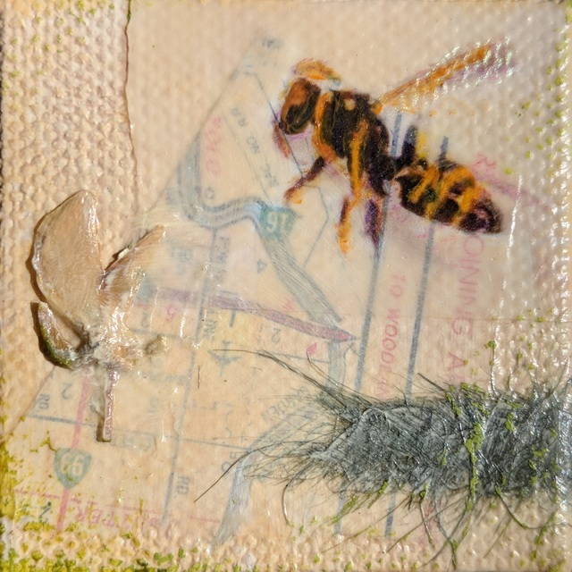 , 'Wasp,' , Sparrow Gallery