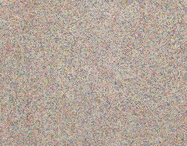 , 'Constelando,' 2017, Adelson Galleries