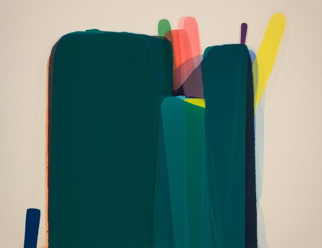 , 'Cone,' 2020, Galerie Kornfeld