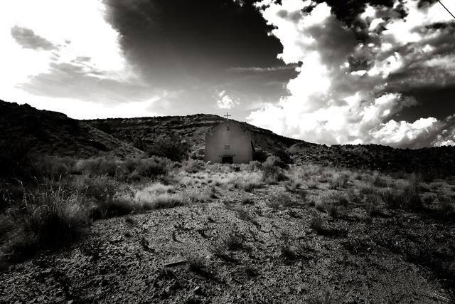 , 'Where Heaven Meets Earth,' 2011, House of Wren