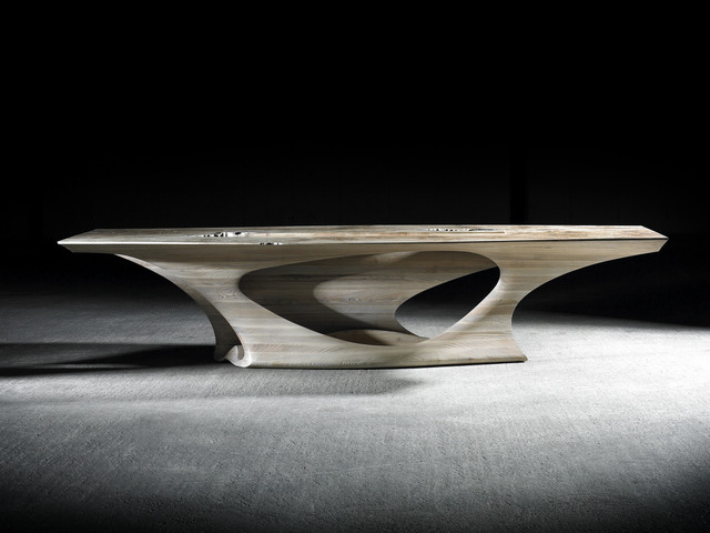 , 'Erosion I, Dining Table,' , Oliver Sears Gallery