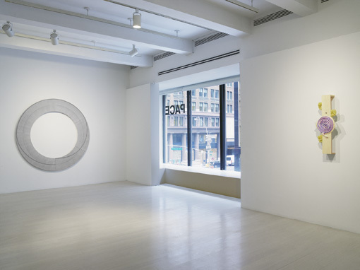 "'Installation image: Pace Gallery ""Ode to Summer"" show, New York, 2013', Pace Gallery"