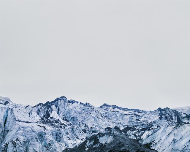, 'Glaciar,' 2013, Carlos Carvalho- Arte Contemporanea