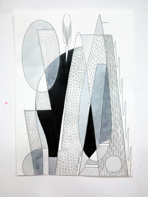 , 'S.T. 03,' , sc gallery