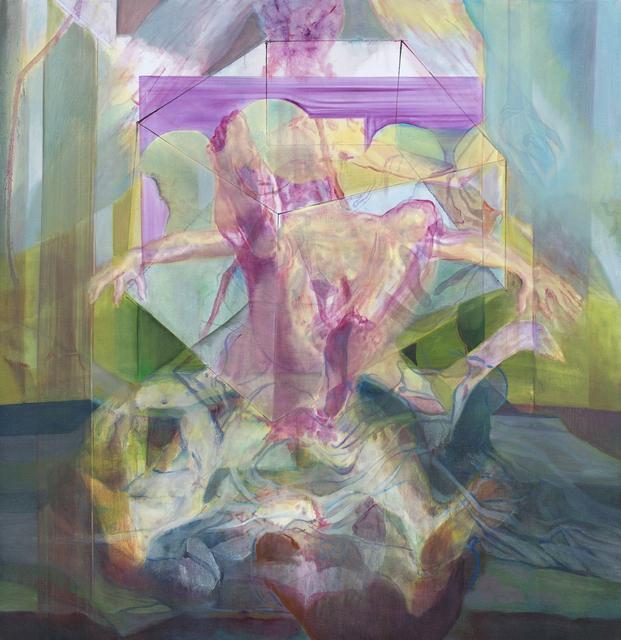 , 'I-201601,' 2016, de Sarthe Gallery