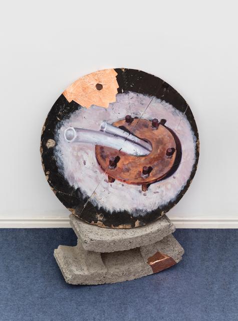 , 'Container VII,' 2015, Mai 36 Galerie