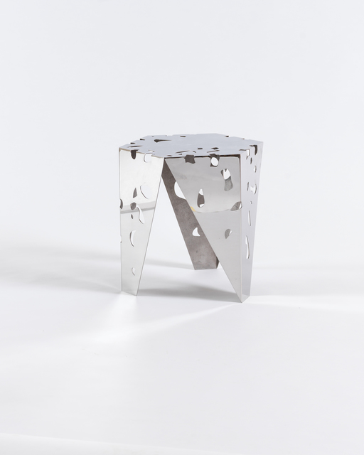 , 'FDA Stool (Mirror-finish),' , Gallery ALL