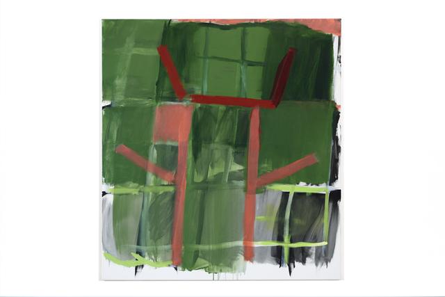 , 'Memphis,' 2016, Bartley + Company Art