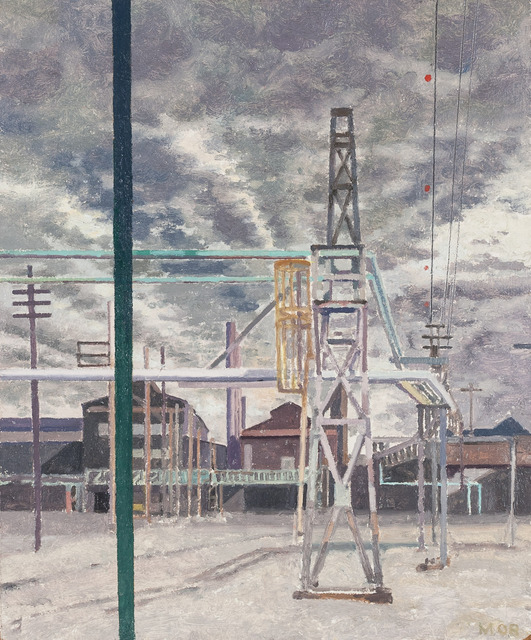 , 'Power Line, CV,' 2008, Locks Gallery