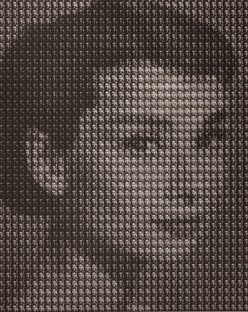 , 'Audrey Hepburn vs Gregory Peck,' 2009, Leehwaik Gallery