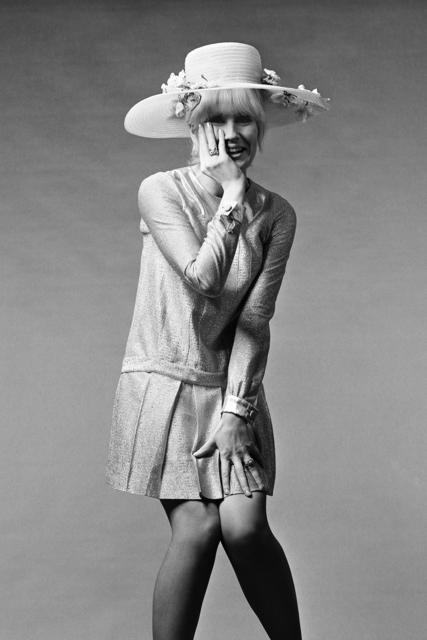 , 'Dusty Springfield,' 1967, Snap Galleries